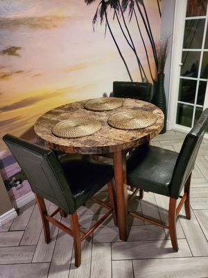Kitchen table set for Sale in Ontario, CA