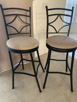 FREE Bar stools for Sale in Kissimmee, FL