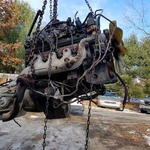 motor for Sale in Reed City, MI
