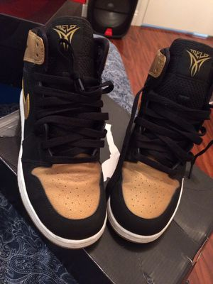 Melo Air Jordan Mid 1 for Sale in Las Vegas, NV