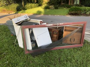 Free scrap for Sale in Tampa, FL