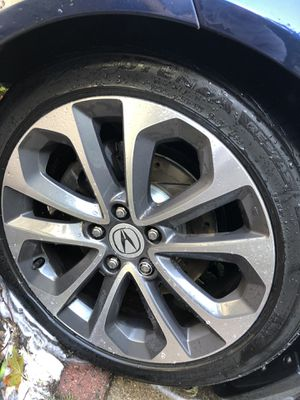 18 rims trade for Sale in East Haven, CT