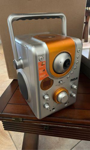 Karaoke Machine - color camera for Sale in Fontana, CA