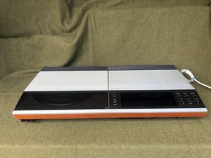 Bang& Olufsen Beocenter 7700 (Denmark) stereo reciever unit..am-fm, cassette deck, turn table (no needle)(working/clean) for Sale in San Diego, CA