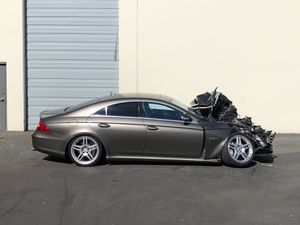 PARTING OUT - 2007 Mercedes CLS63 AMG 71k for Sale in Kent, WA
