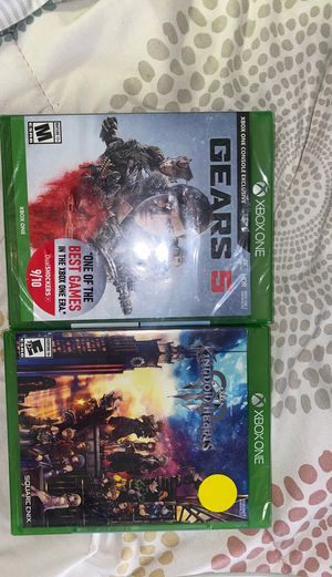Xbox one games for Sale in Chicago, IL