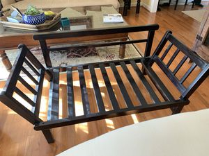 World Market Futon for Sale in Cary, NC