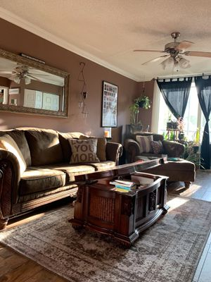 Pull out couch for Sale in LAUD BY SEA, FL