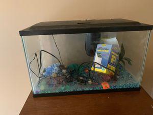 Fish tank for Sale in Lemont, IL