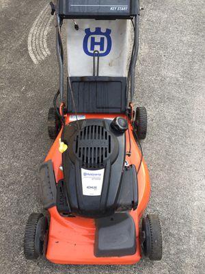 Husqvarna self propelled lawnmower for Sale in Savannah, GA