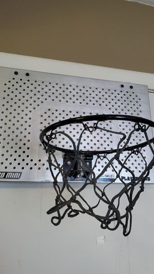 Basketball door hoop for Sale in Rockford, IL