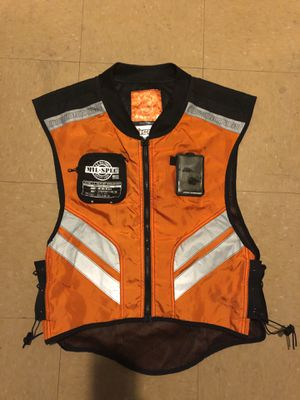 Icon mil spec safety vest for Sale in Poway, CA