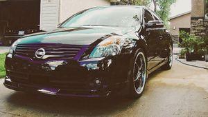 2007 Nissan Altima SE Best Offer for Sale in Bismarck, ND