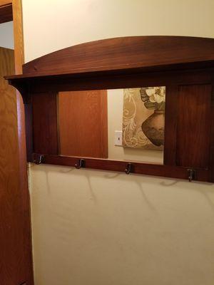 Mirror/Shelf for Sale in Chicago, IL