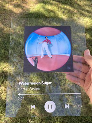 Custom glass album covers! for Sale in Phoenix, AZ