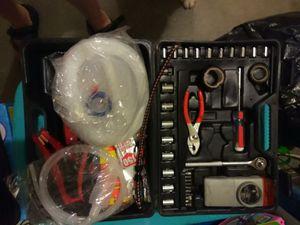 Emergency roadside kit for Sale in Wellington, CO