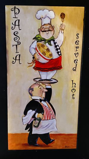Kitchen wall decor/trivet for Sale in Spring, TX