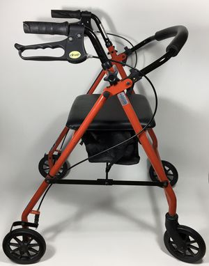 Walker with seat for Sale in Otsego, MI
