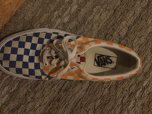 Checkerboard vans for Sale in Philadelphia, PA