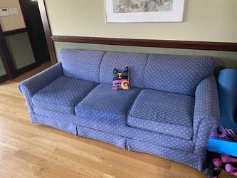 Great Condition: Futon Couch from the 80's for Sale in Berkeley,  CA