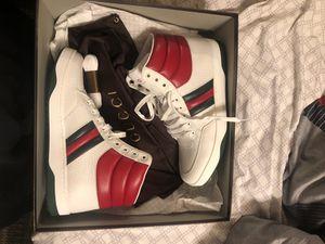 Gucci shoes 7 1/2 for Sale in Boston, MA