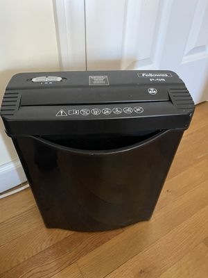 Paper Shredder for Sale in Waltham, MA