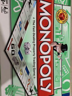 Monopoly for Sale in Montebello,  CA