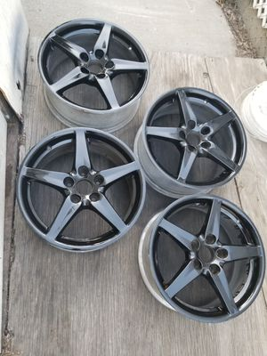 "Rims/Rines 17"" OEM FOR Acura Rsx Type-S for Sale in Montebello, CA"