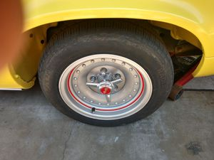 Aluminum wheels for GM muscle car for Sale in Scottsdale, AZ