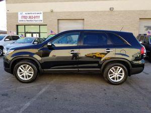 2014 Kia Sorento for Sale in Las Vegas, NV