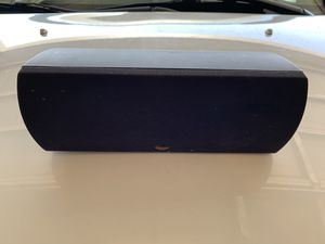 Klipsch speaker for Sale in Albuquerque, NM