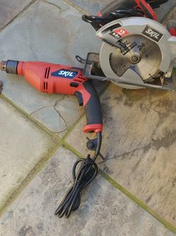 Skill Saw And Drill for Sale in South San Francisco,  CA