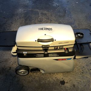 Portable Grill/Cooler for Sale in Woodbridge, CT