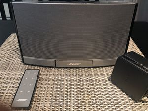 Bose Sound Dock Portable Speaker for Sale in Irvine, CA