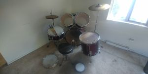 Ludwig drumset for Sale in Golden, CO