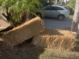 Hay bails for Sale in Corona, CA