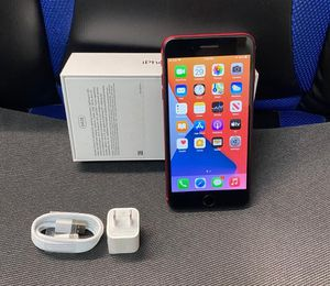 iPhone 8 Plus Red 64gb T-Mobile for Sale in Orlando, FL