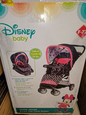 New Stroller and Carseat for Sale in Chambersburg, PA