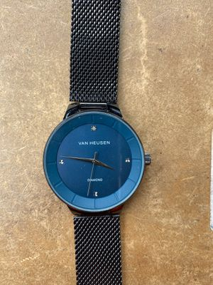 Van Heusen Diamond watch for Sale in MONTGOMRY VLG, MD
