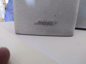 Bose home theater surround sound for Sale in Irvine, CA