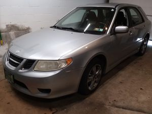 2005 SAAB 9-2X LINEAR for Sale in Pittsburgh, PA