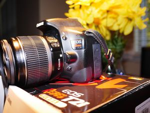 Canon T2i Very Nice Amazing Pics & Outstanding Video for Sale in Dallas, TX
