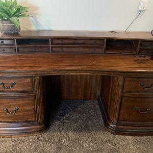 Executive Desk! for Sale in West Jordan, UT