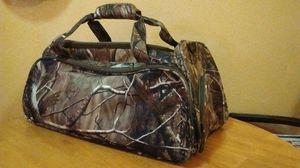 CAMO DUFFEL BAG for Sale in Las Vegas, NV