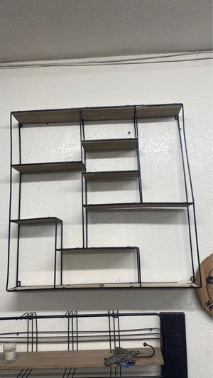 Wal hanging shelves for Sale in Los Angeles, CA