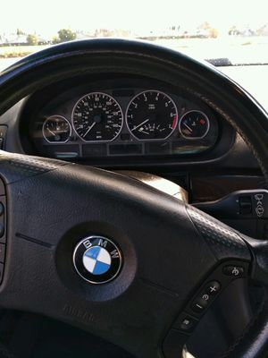 2001 BMW 330i Runs good smoged registered asking $3700 or best offer call only if serious {contact info removed} for Sale in Sacramento, CA