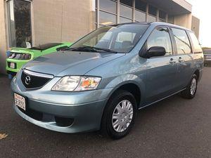 2003 Mazda MPV LX-SV for Sale in San Leandro, CA