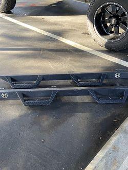 Jeep Wrangler Unlimited Side Steps for Sale in Redmond,  WA