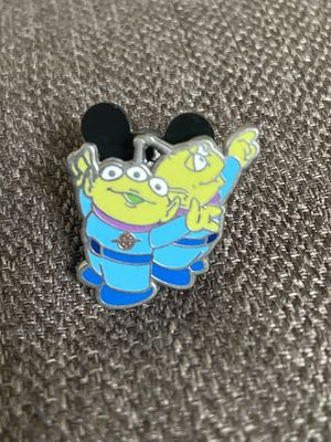 Disney Toy Story Pin for Sale in Jacksonville, NC