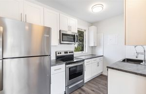 White Shaker kitchen cabinets only for Sale in Seattle, WA